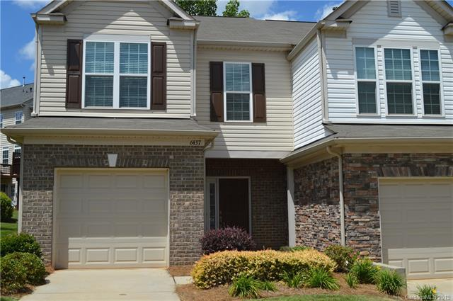 6437 Silver Star Lane, Charlotte, NC 28210 (#3514333) :: LePage Johnson Realty Group, LLC