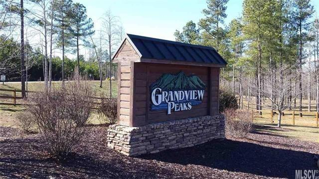 0 Adirondack Trail #89, Nebo, NC 28761 (#3514348) :: Keller Williams South Park