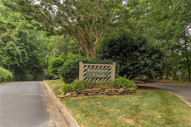 6150 Gray Gate Lane H, Charlotte, NC 28210 (#3514349) :: Keller Williams Biltmore Village