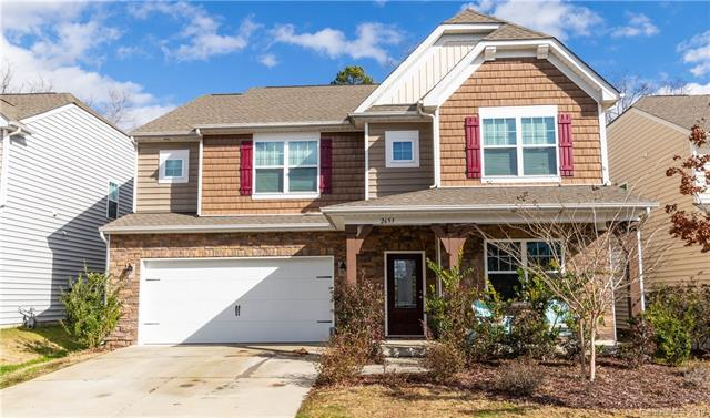 2653 Southern Trace Drive, Waxhaw, NC 28173 (#3514352) :: LePage Johnson Realty Group, LLC
