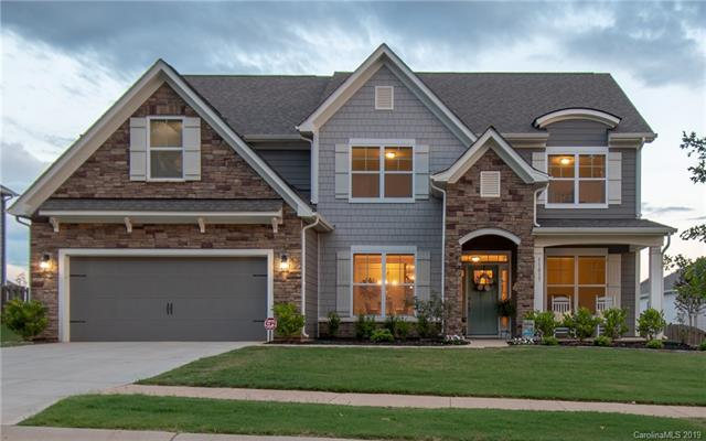 11017 Charmont Place, Huntersville, NC 28078 (#3514361) :: The Sarver Group