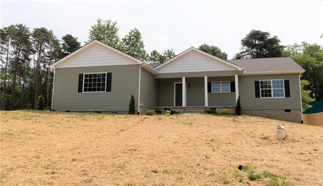 4888 Slanting Bridge Road #43, Sherrills Ford, NC 28673 (#3514370) :: Chantel Ray Real Estate