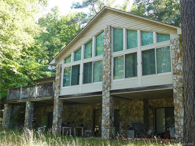 1439 Langdon Road, Sherrills Ford, NC 28673 (#3514407) :: LePage Johnson Realty Group, LLC