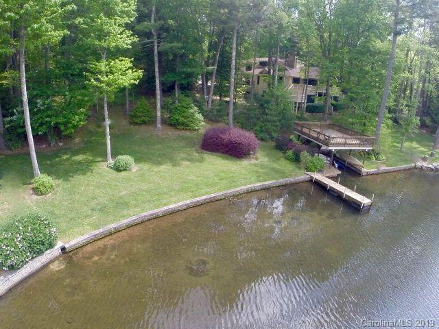 87 West Club Boulevard #87, Lake Toxaway, NC 28747 (#3514409) :: Bluaxis Realty
