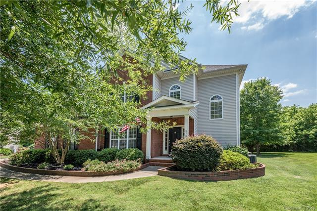 3703 Richmond Lane, Monroe, NC 28110 (#3514438) :: Puma & Associates Realty Inc.