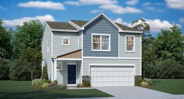 135 Silver Oak Circle #68, Rockwell, NC 28138 (#3514444) :: Caulder Realty and Land Co.