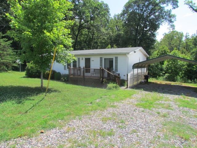 1776 Cheatham Ford Road, Hiddenite, NC 28636 (#3514447) :: Rinehart Realty