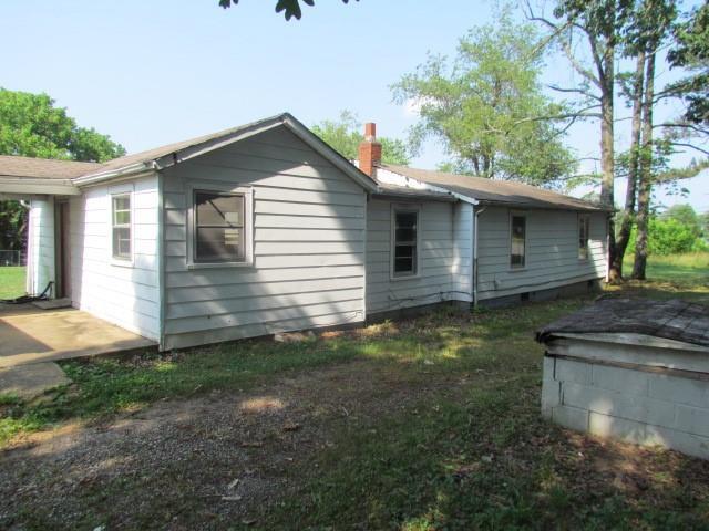 40 Kerley Road, Taylorsville, NC 28681 (#3514460) :: Exit Realty Vistas