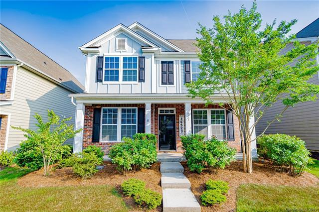 16523 Landen Forest Lane, Davidson, NC 28036 (#3514498) :: The Ramsey Group