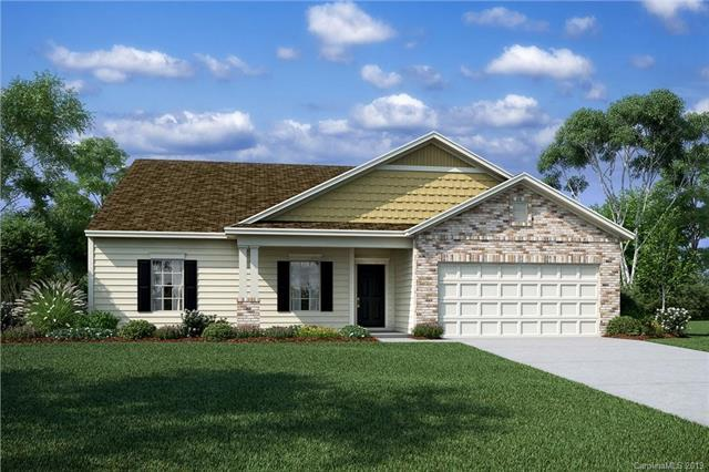 2330 Old Evergreen Parkway #334, Indian Trail, NC 28079 (#3514515) :: Mossy Oak Properties Land and Luxury