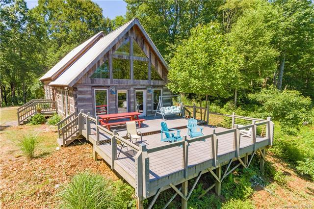 188 Garrison Road, Fairview, NC 28730 (#3514516) :: The Andy Bovender Team