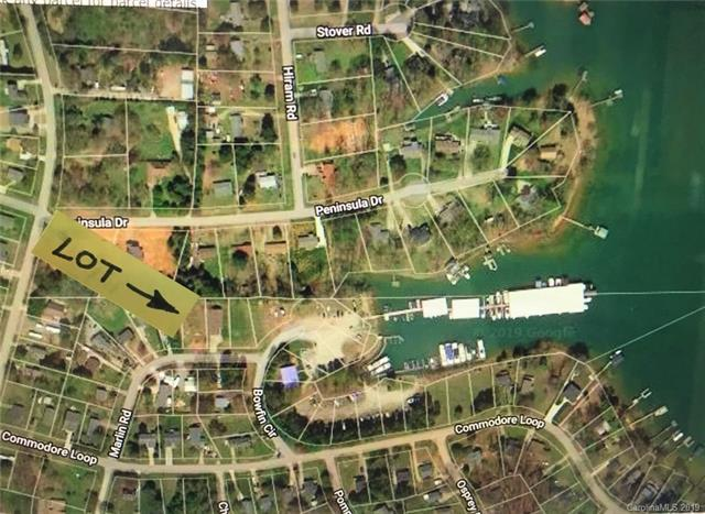 145 Marlin Drive, Mooresville, NC 28117 (#3514524) :: Keller Williams Biltmore Village