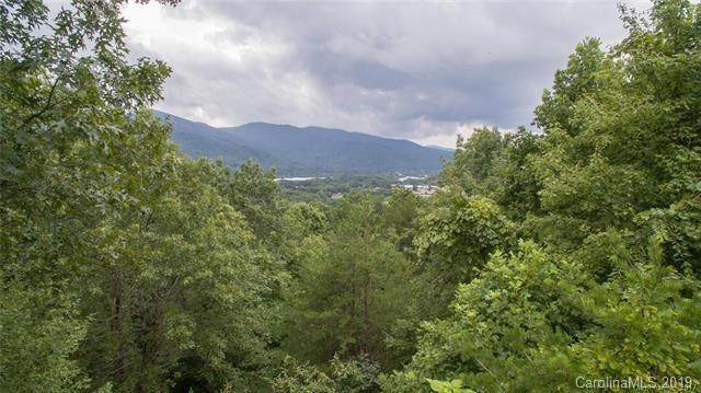 37 Galax Lane #5, Black Mountain, NC 28711 (#3514535) :: The Mitchell Team