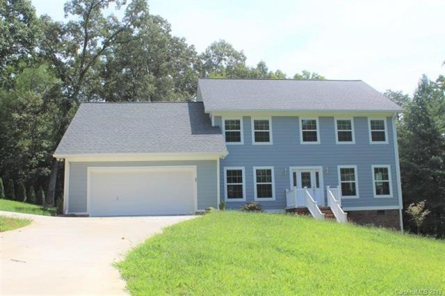 175 Connie Lee Street, Connelly Springs, NC 28612 (#3514552) :: High Performance Real Estate Advisors