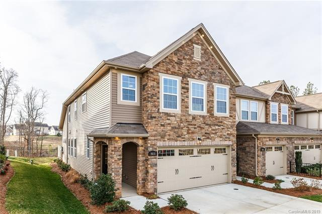 9611 Glenburn Lane, Charlotte, NC 28278 (#3514611) :: High Performance Real Estate Advisors