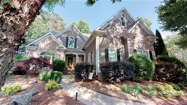 19752 Hagen Knoll Drive, Davidson, NC 28036 (#3514618) :: The Sarver Group