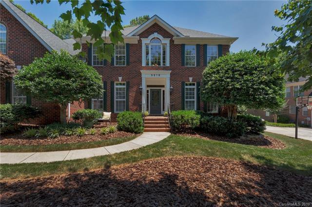 5218 Addington Court, Charlotte, NC 28277 (#3514648) :: High Performance Real Estate Advisors