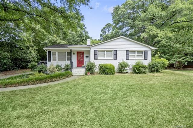 4466 Woodlark Lane, Charlotte, NC 28211 (#3514663) :: The Elite Group