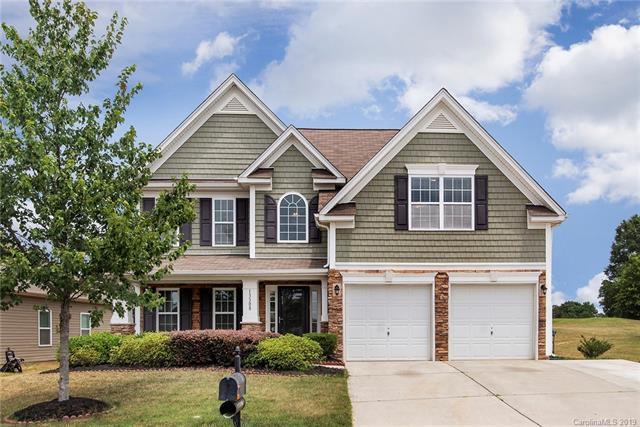 13308 Shanagarry Drive, Charlotte, NC 28278 (#3514682) :: LePage Johnson Realty Group, LLC
