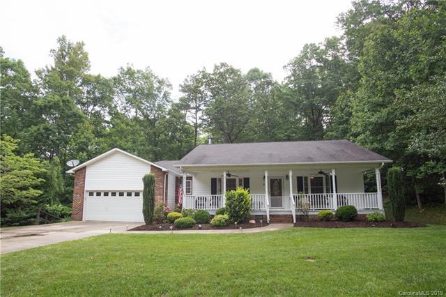 70 Richard Drive, Marion, NC 28752 (#3514694) :: Stephen Cooley Real Estate Group