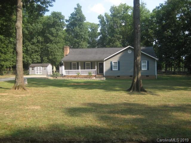 1423 Red Oaks Drive, Rock Hill, SC 29730 (#3514700) :: Chantel Ray Real Estate