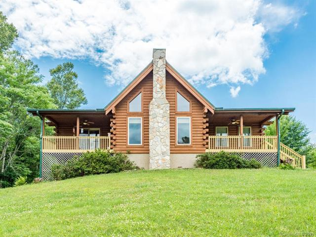 65 E Dream Street, Hendersonville, NC 28792 (#3514701) :: DK Professionals Realty Lake Lure Inc.