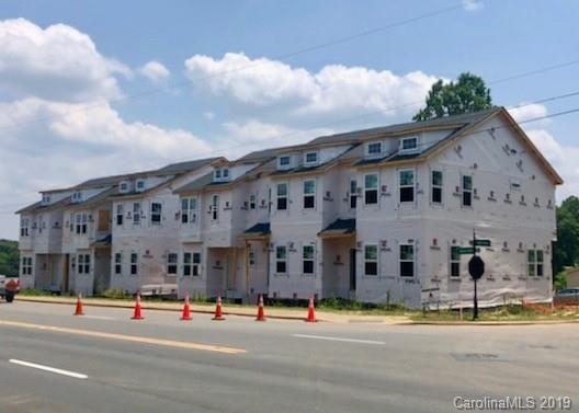 299 Lakemont Lane #1, Belmont, NC 28012 (#3514702) :: LePage Johnson Realty Group, LLC