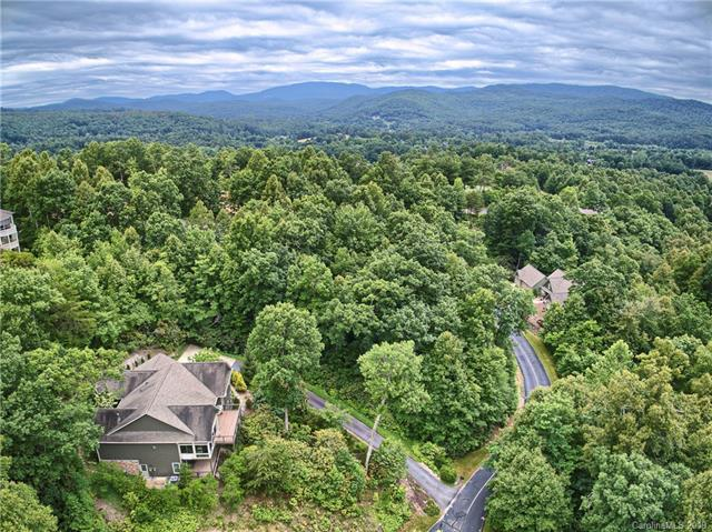 72 Waterfall Cove #26, Hendersonville, NC 28739 (#3514703) :: Besecker Homes Team