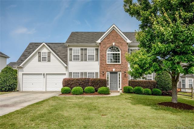 122 Glenn Allen Road, Mooresville, NC 28115 (#3514706) :: LePage Johnson Realty Group, LLC