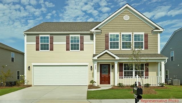 3228 Hawksbill Court SW, Concord, NC 28027 (#3514707) :: MartinGroup Properties