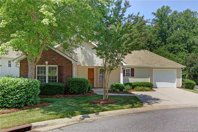 233 Oak Village Parkway, Mooresville, NC 28117 (#3514713) :: LePage Johnson Realty Group, LLC