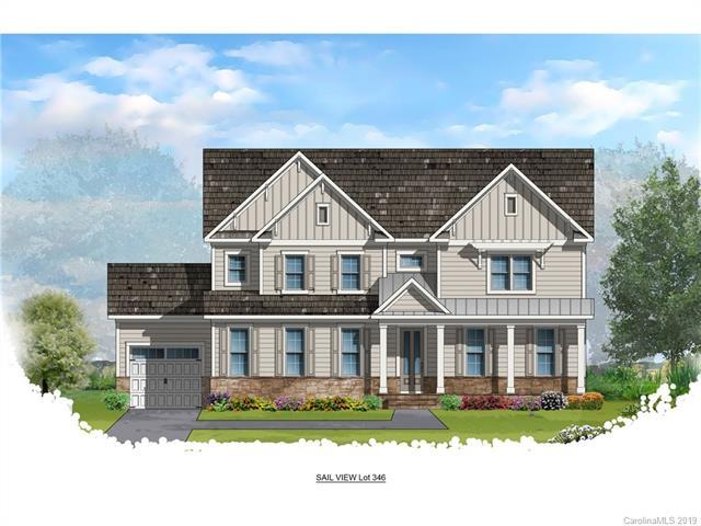 4303 Crepe Ridge Drive #346, Denver, NC 28037 (#3514714) :: Besecker Homes Team