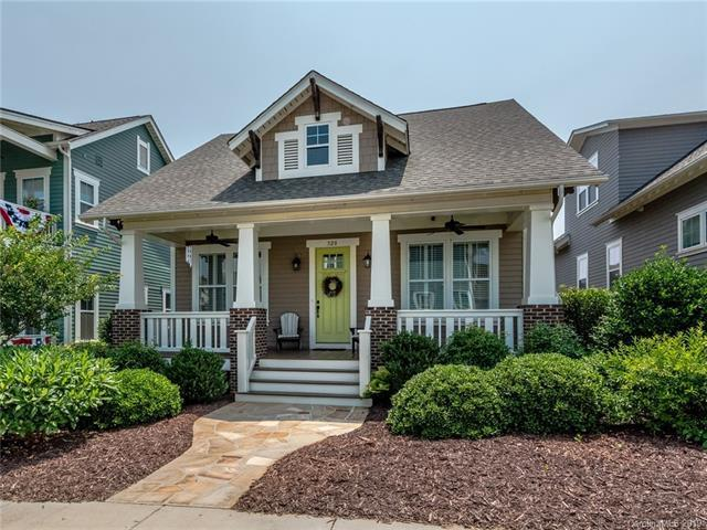 320 Mariemont Way, Rock Hill, SC 29730 (#3514720) :: LePage Johnson Realty Group, LLC