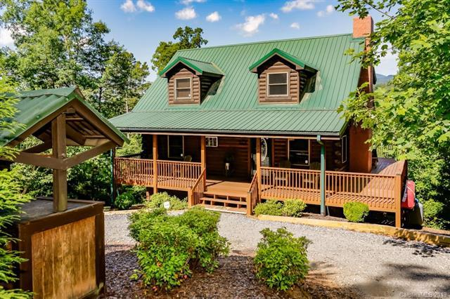349 Swans Way E, Lake Lure, NC 28746 (#3514736) :: DK Professionals Realty Lake Lure Inc.