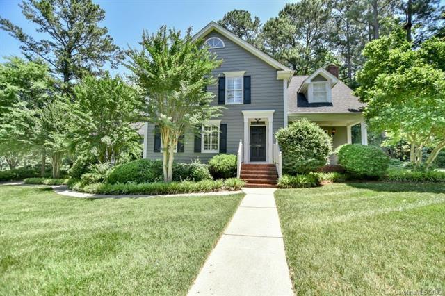 1742 Cavendale Drive, Rock Hill, SC 29732 (#3514739) :: LePage Johnson Realty Group, LLC