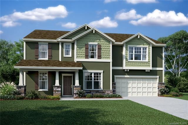 2410 Old Evergreen Parkway #337, Indian Trail, NC 28079 (#3514749) :: Mossy Oak Properties Land and Luxury