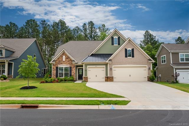 233 Sweet Briar Drive, Indian Land, SC 29707 (#3514752) :: MartinGroup Properties