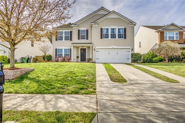 14311 Hartwell Farm Drive, Charlotte, NC 28278 (#3514772) :: MartinGroup Properties