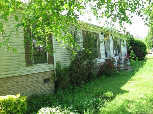 11077 Hwy 226 Highway N, Bakersville, NC 28705 (#3514773) :: Charlotte Home Experts