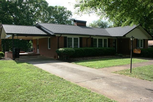729 Hardin Road, Forest City, NC 28043 (#3514806) :: Cloninger Properties