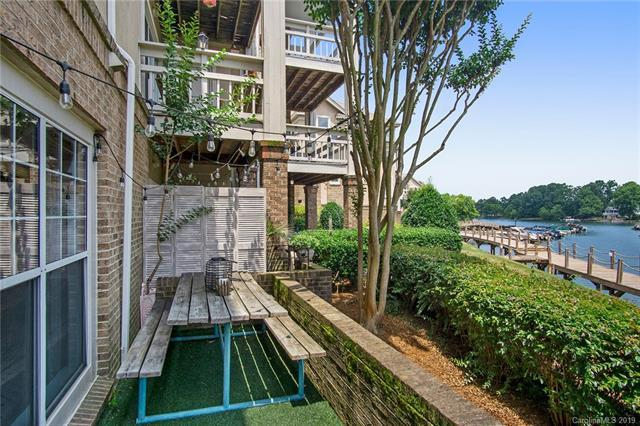104 Pier 33 Drive #307, Mooresville, NC 28117 (#3514807) :: LePage Johnson Realty Group, LLC