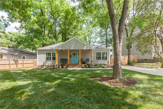 2116 Parson Street, Charlotte, NC 28205 (#3514824) :: LePage Johnson Realty Group, LLC