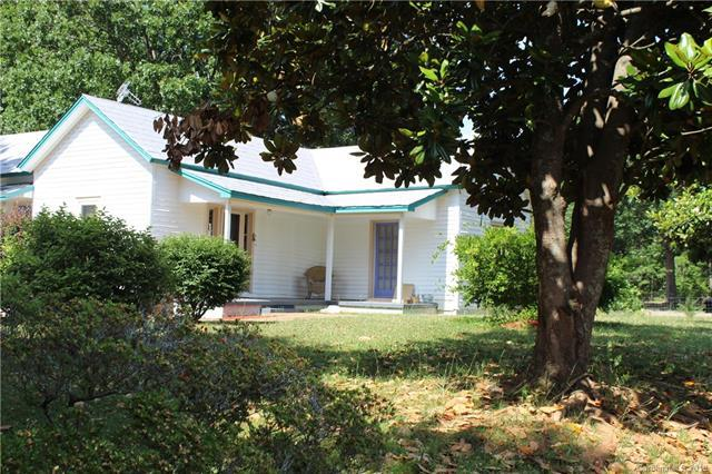 875 Tanner Road, Rutherfordton, NC 28139 (#3514837) :: Bluaxis Realty