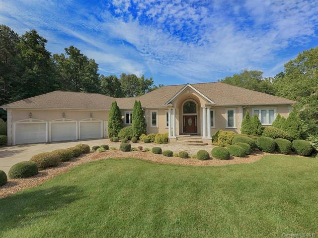 107 Windy Run, Mooresville, NC 28117 (#3514855) :: Besecker Homes Team