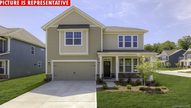 109 E Americana Drive #58, Mooresville, NC 28115 (#3514858) :: Keller Williams South Park