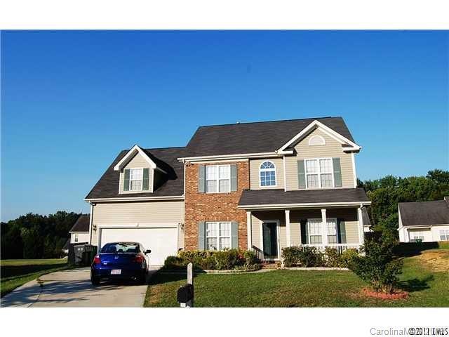1938 Olsen Lane #75, Charlotte, NC 28213 (#3514868) :: LePage Johnson Realty Group, LLC