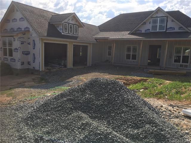 356 Birchbark Drive #83, Mills River, NC 28759 (#3514897) :: Keller Williams Professionals