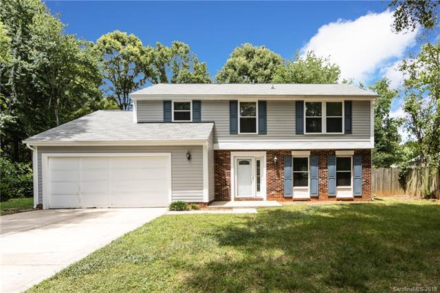 4740 Marthas Ridge Drive, Charlotte, NC 28212 (#3514901) :: LePage Johnson Realty Group, LLC