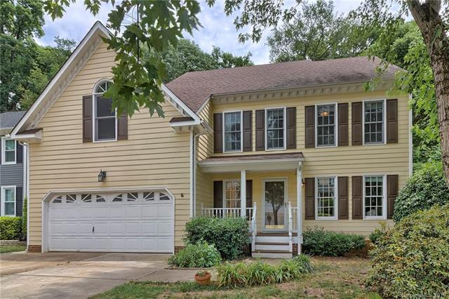 9741 Whitewood Trail, Charlotte, NC 28269 (#3514943) :: LePage Johnson Realty Group, LLC