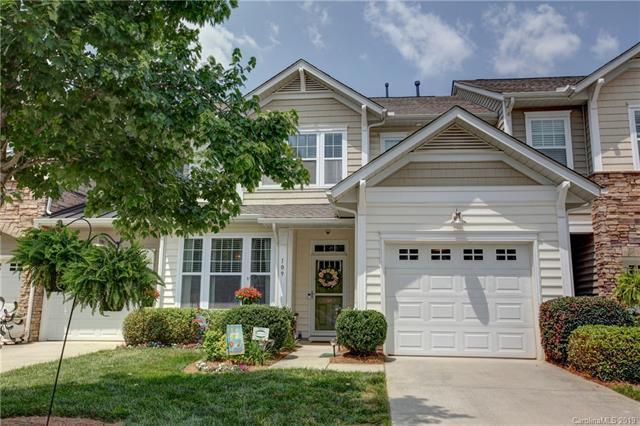 109 Misty Knoll Lane, Belmont, NC 28012 (#3514960) :: LePage Johnson Realty Group, LLC